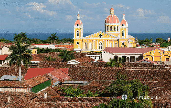 Granada Nicaragua Featured In The Travelers Within