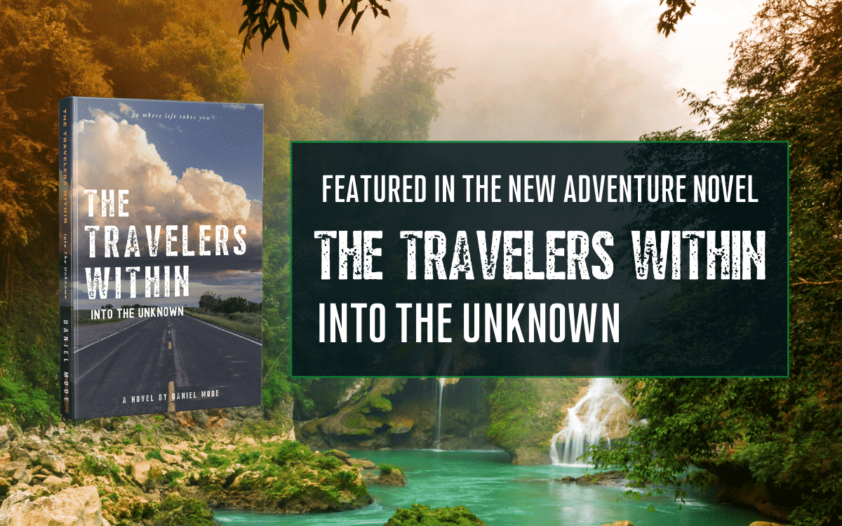 Featured In The Travelers Within