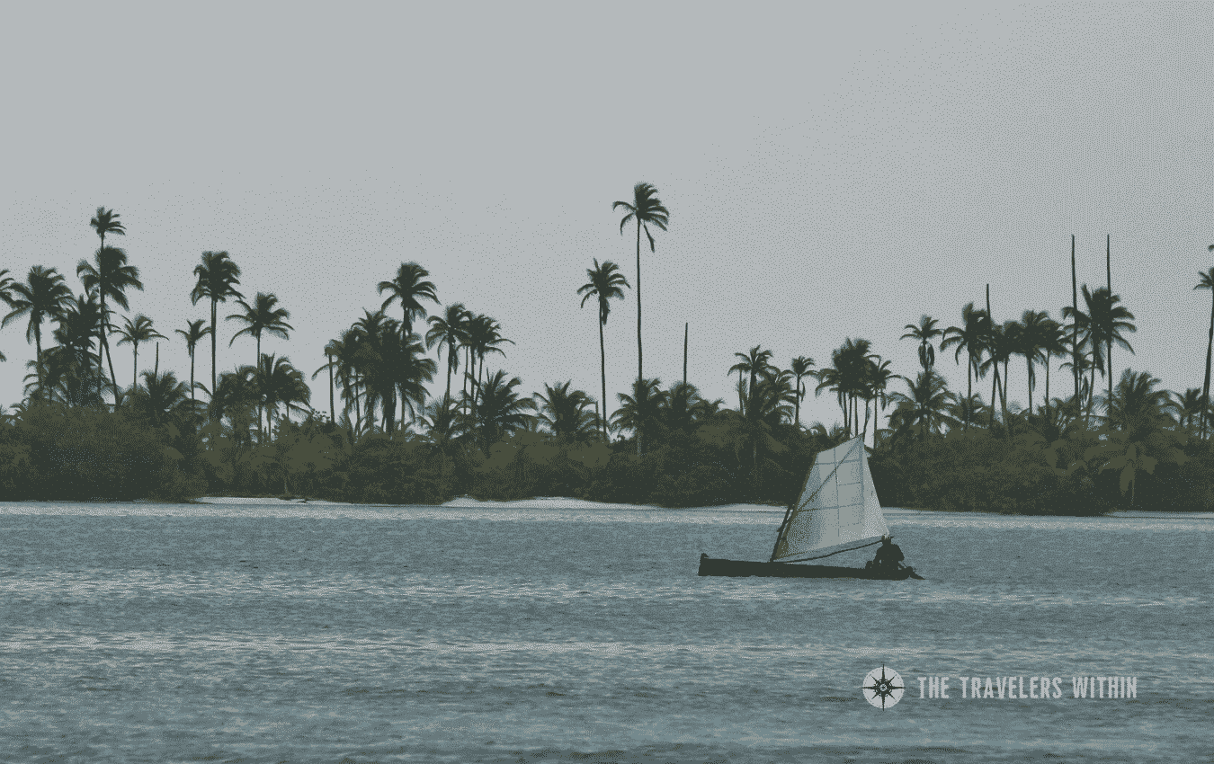 San Blas Islands Panama In The Travelers Within