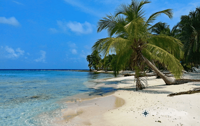 San Blas Islands Featured In The Travelers Within