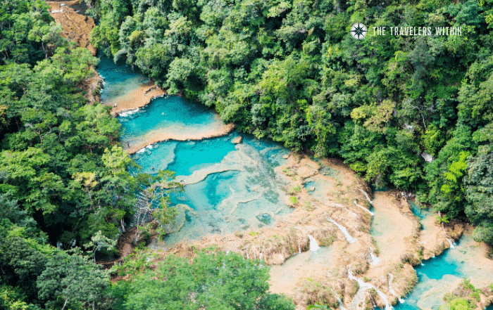 Semuc Champey Guatemala Featured In The Travelers Within