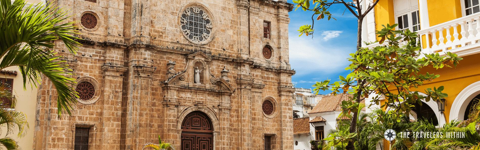 Cartagena Colombia Travel