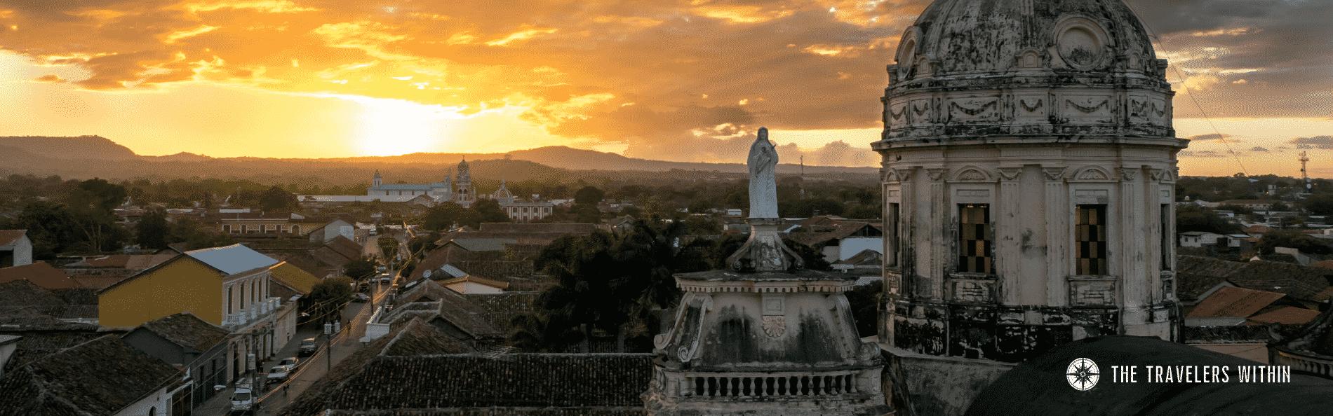 Granada Nicaragua Travel