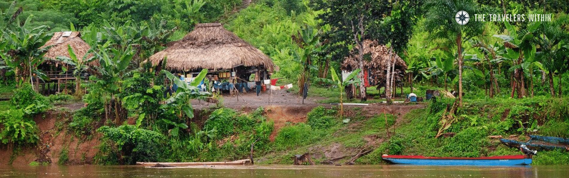 Yaviza Panama