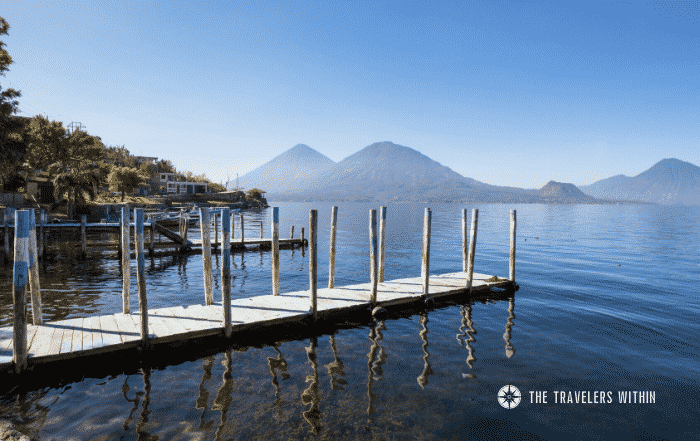 Lake Atitlan Guatemala Featured In The Travelers Within